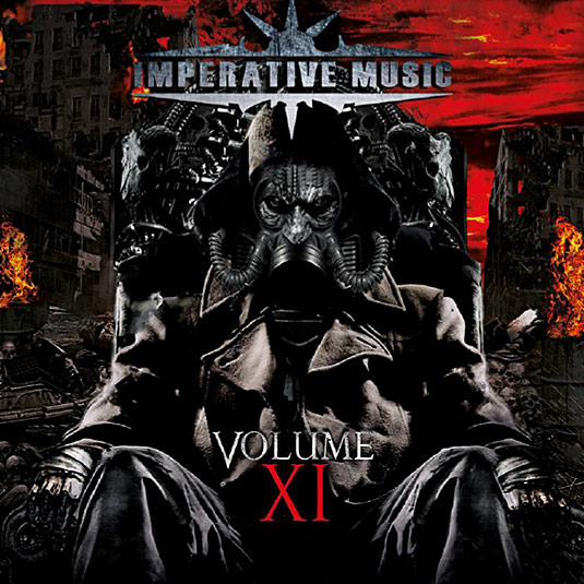 News5-GAMEZERO on IMPERATIVE MUSIC COMPILATION VOL. 11